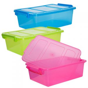 All Size Plastic Boxes